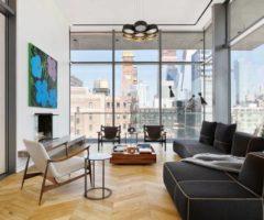 Interior Inspiration: una casa newyorkese con una vista pazzesca