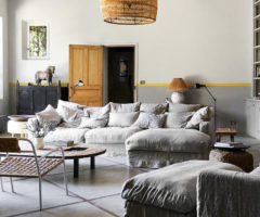 Interior Inspiration: una vacanza in Provenza