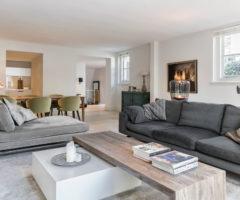 Interior Inspiration: una grande casa nel cuore di Amsterdam