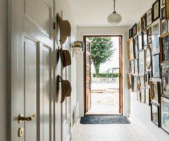 Interior Inspiration: spunti rétro per una casa in campagna