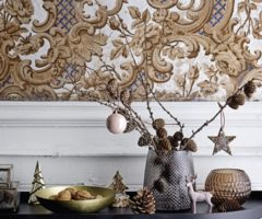 Interior Inspiration: il mood di Natale secondo Bloomingville