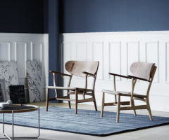 Special Products: i tappeti secondo Carl Hansen and Son