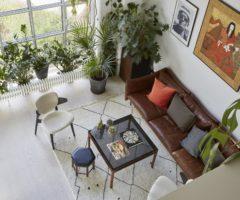 Get the look: una casa green che allevia lo stress e rilassa