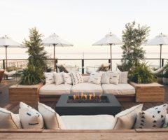 Surfrider, Sognando l'estate: un boutique Hotel per gli appasionati di Surf
