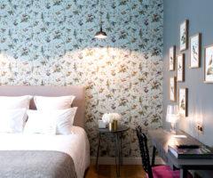 Weekend getaway: Hotel Mathis, il minimalismo non abita qui