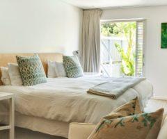 Airbnb series: una casa affacciata sulla spiaggia a Città del Capo