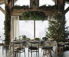 In the mood for Christmas: il natale in uno spelndido chalet