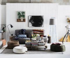 Get the look: personalità e colore nella casa dello stilista austrailiano Jason Grant