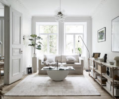 Get the look: il fascino sereno del total white