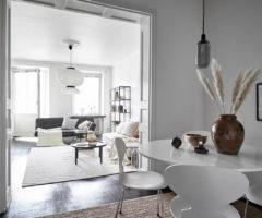 Interior Inspiration: inventare una piccola zona pranzo in uno spazio inutilizzato