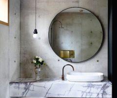 Tips and Tricks: nuova vita alle pareti del bagno