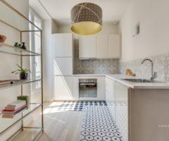 Tiny&cozy: un delizioso appartamento girly nel cuore di Nizza
