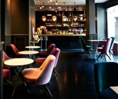 Hotel Selection: Fifty House, un boutique hotel milanese pieno di carattere