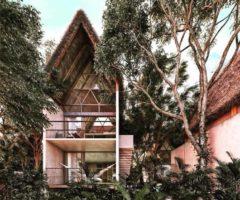 Hotel Selecion: Jungle Keva Tulum, un paradiso per gli amanti della natura