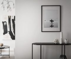Get the look: stile minimal per un appartamento d'epoca