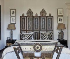 Interior Inspiration: grande personalità per la casa italiana della stilista Malene Birger