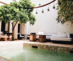 Hotel selection: Ryad Dyor per una indimenticabile vacanza a Marrakech