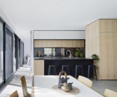 Interior Inspiration: Garden Wall House, un magnifico progetto australiano