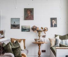 Airbnb series: un cottege in riva al mare della Tasmania