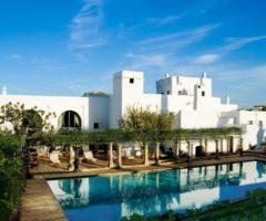 Hotel selection: Rocco Forte Masseria Torre Maizza, vacanze italiane nell'Alto Salento