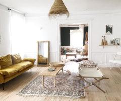 Interior Inspiration: una splendida casa francese con tante idee da copiare