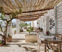 Hotel Selection: Masseria Palombara, la location perfetta per una vacanza salentina