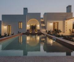 Vacanze italiane: Villa Cardo, una villa in mezzo all'uliveto dell'Alto Salento