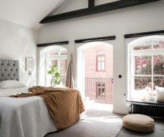 Interior Inspiration: una piccola townhouse luminosa tutta da vivere