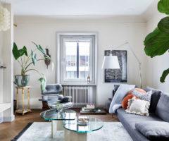 Spotlight on color: abbinamenti di colore inediti per una casa piena di personalità