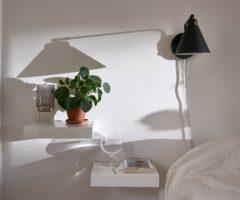 Go green: un piccolo appartamento dedicato agli amanti delle piante