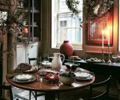 In the mood for Christmas: la collezione Zara Home riporta alle radici del Natale