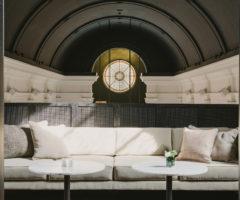 Hotel selection: August Hotel, un santuario moderno progettato da Vincent van Duysen