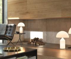 Design Drops: l'essenzialità di Atollo