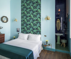 Hotel Selection: Casa Roberto una Maison D'Hotes vivace e colorata a Montevideo
