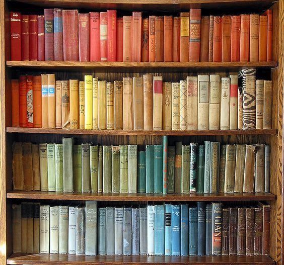 organizziamo la libreria