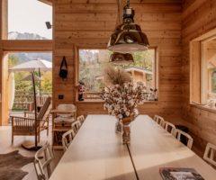 Airbnb series: la magia della montagna non è solo per l'inverno!