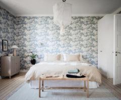 Interior inspiration: una camera da letto in stile nipponico per dormire sonni tranquilli