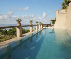 Vacanze Italiane: Villa Paola, una perla affacciata sul mare di Calabria