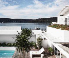 Interior Inspiration: vista sul mare per una casa in cui sentirsi in vacanza tutto l'anno