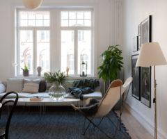 Tiny&cozy: quando i piccoli appartamenti hanno una marcia in più