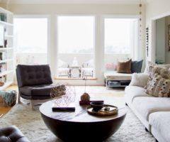 Interior inspiration: una casa su misura di affitto