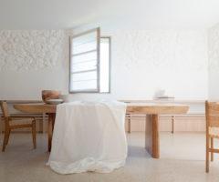Interior inspiration: una casa rifugio nelle campagne francesi