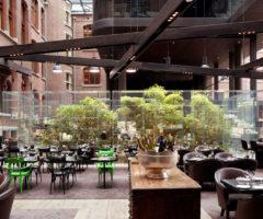 Weekend getaway: Hotel Conservatorium, Amsterdam