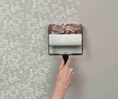 Tappezzeria fai da te – The Painted House