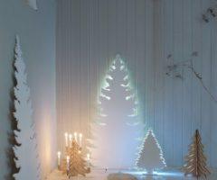 Natale e' voglia di albero