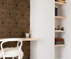 DIY: un angolo studio fai da te