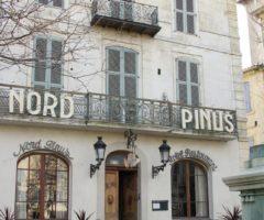Hotel Nord Pinus, il fascino discreto di Arles