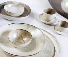 Salone del mobile 2015: Rina Menardi e le ceramiche fatte a mano