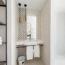 Decor tips: piccoli bagni pieni di stile