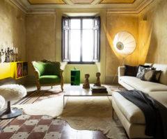 Vacanze italiane: Mazzini 31, Monteleone d'Orvieto
